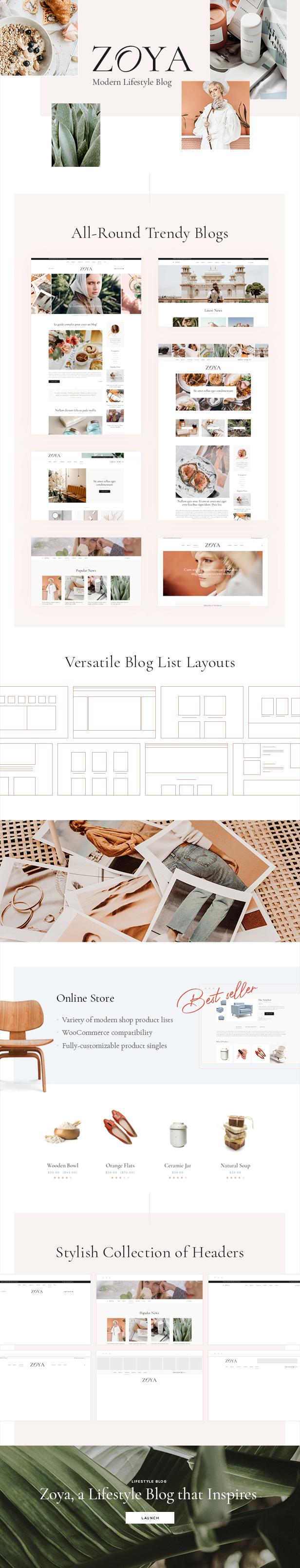Zoya - Lifestyle Blog - 3